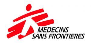Medisins Sans Frontieres Logo