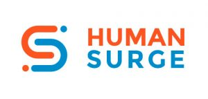 Human Surge Logo