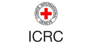 ICRC medical logo