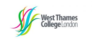 West Thames College In London Logo