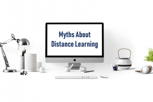 Myths about distance learning